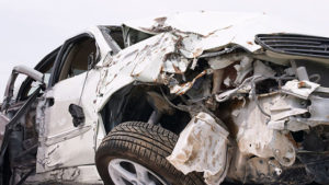 Motorist Driving with a Suspended License Causes Fatal Head