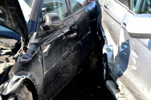 Injury Lawyer Boone Callaway Of Wolf Looks At California S Rear End Accident Laws